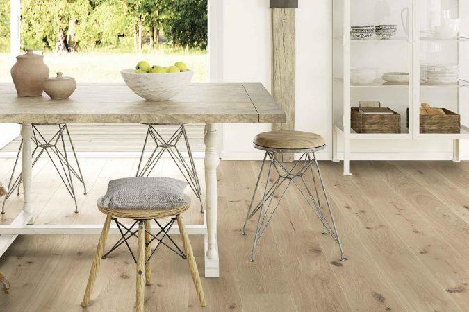 Der Verbeek-Boden-Ratgeber: Oberflächenbehandlung von Holzboden