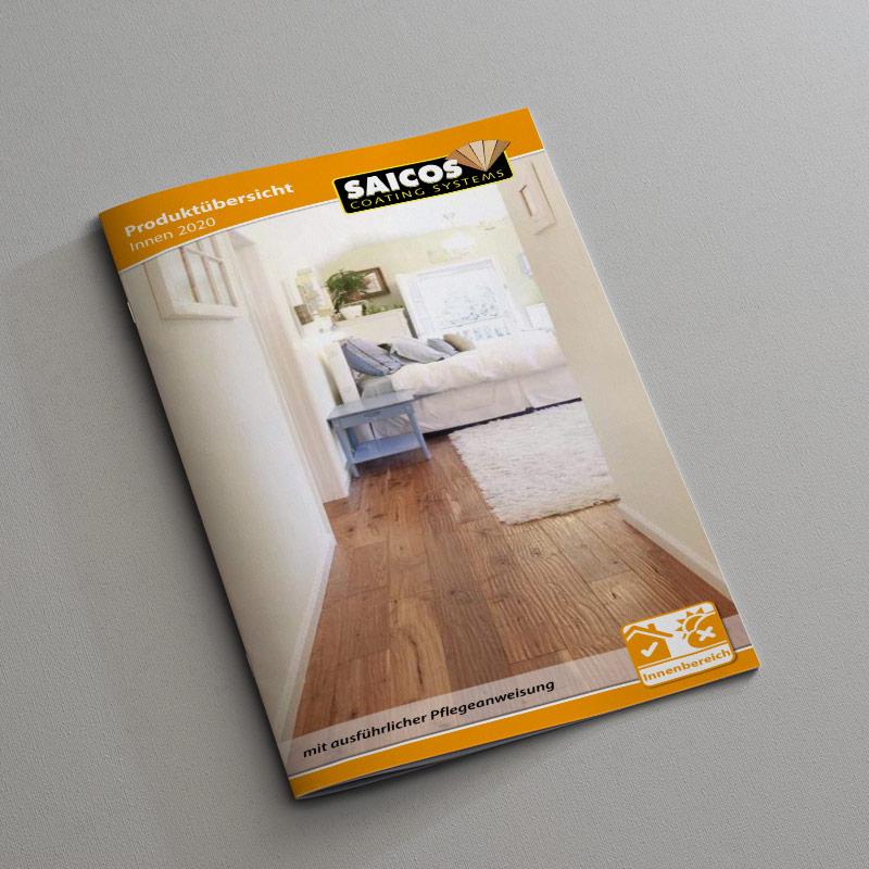 SAICOS 2020 Katalog Innen Holzand Verbeek