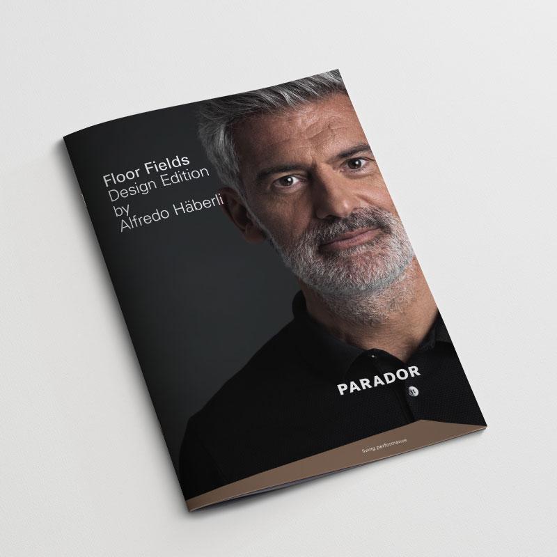 Boden Katalog Alfredo Häberli   Parador   Holzland Verbeek