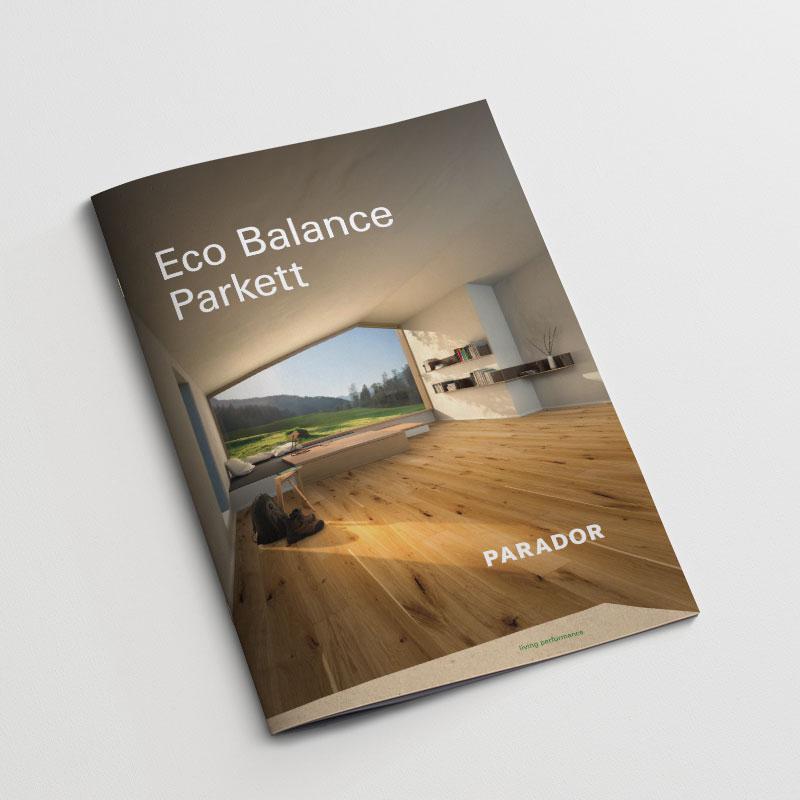 Boden Parkett Eco Balance   Parador Katalog   Holzland Verbeek