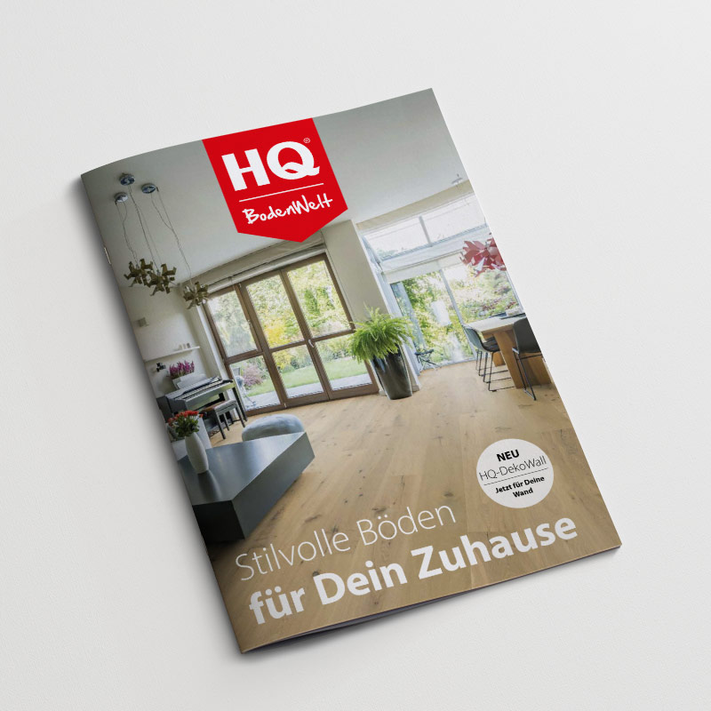 Böden Katalog   HQ   Holzland Verbeek