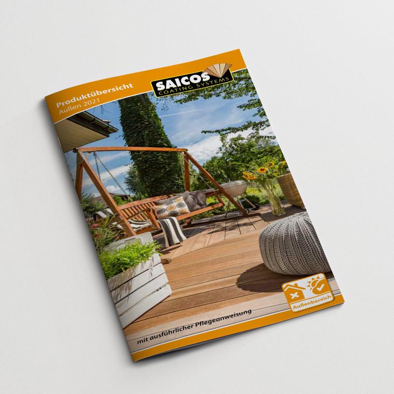 Farbe Saicos Katalog   Holzland Verbeek