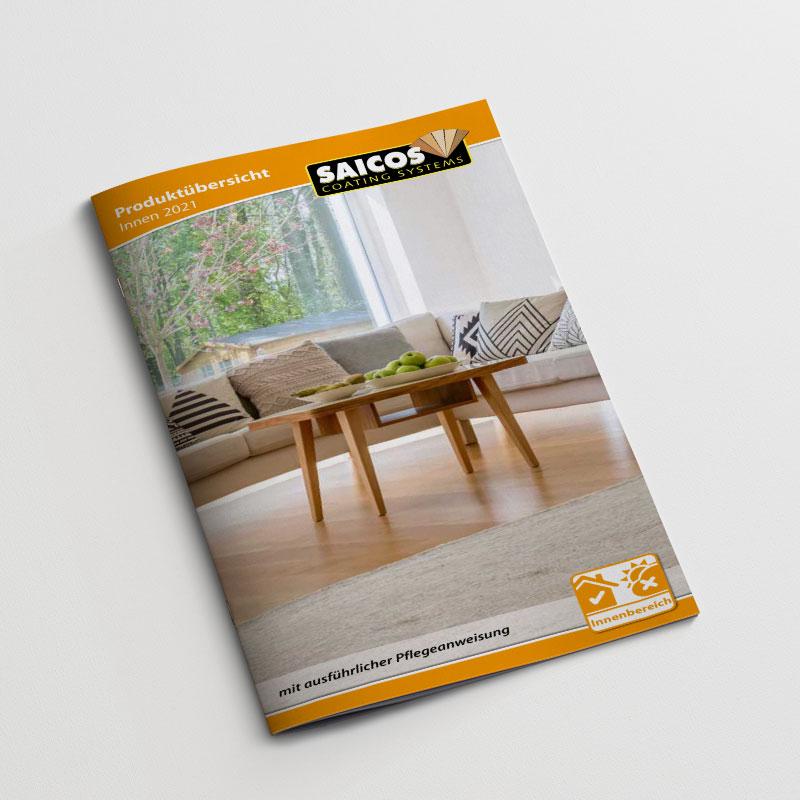 Farben Innen Saicos Katalog   Holzland Verbeek