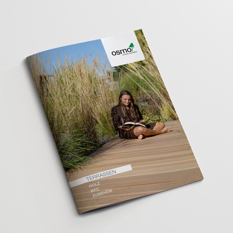 Osmo   Gartenkatalog Terrasse   Holzland Verbeek