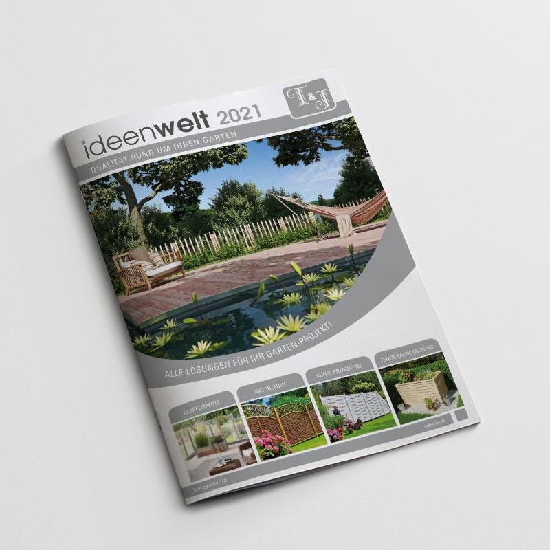 Garten Tetzner Jentsch Katalog   Holzland Verbeek