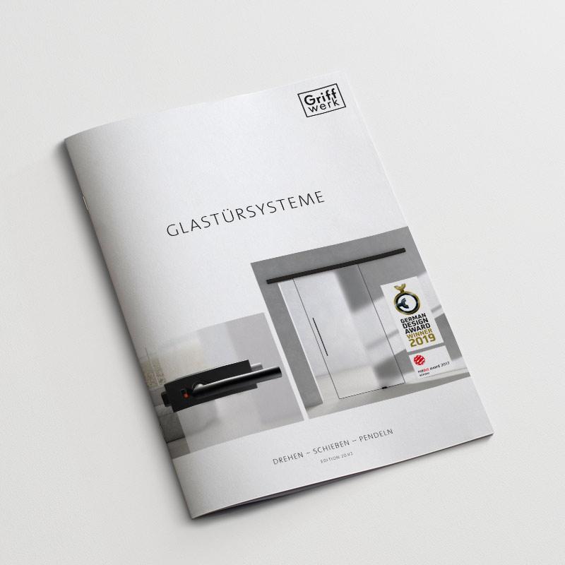 Griffwerk   Glastüren Systeme Katalog   Holzland Verbeek