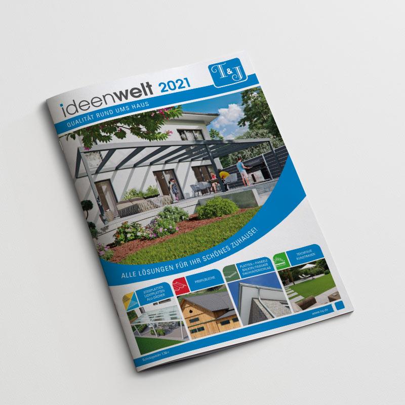 Haus Tetzner Jentsch Katalog   Holzland Verbeek