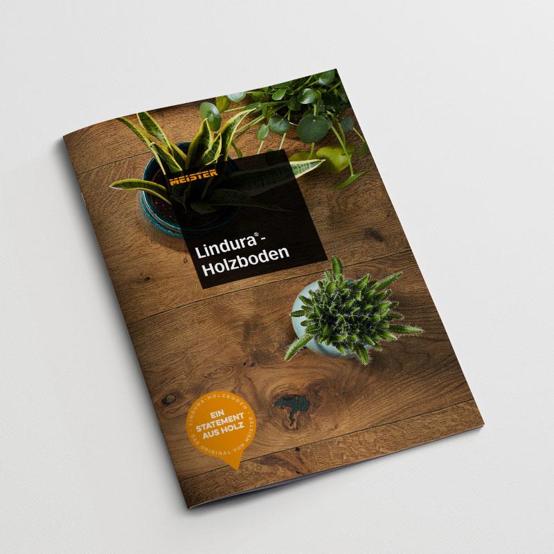 Holzboden Lindura Katalog  Meister   Holzland Verbeek