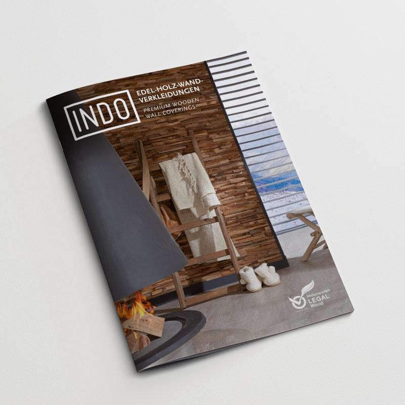 Holzwand Indo Katalog   Holzland Verbeek