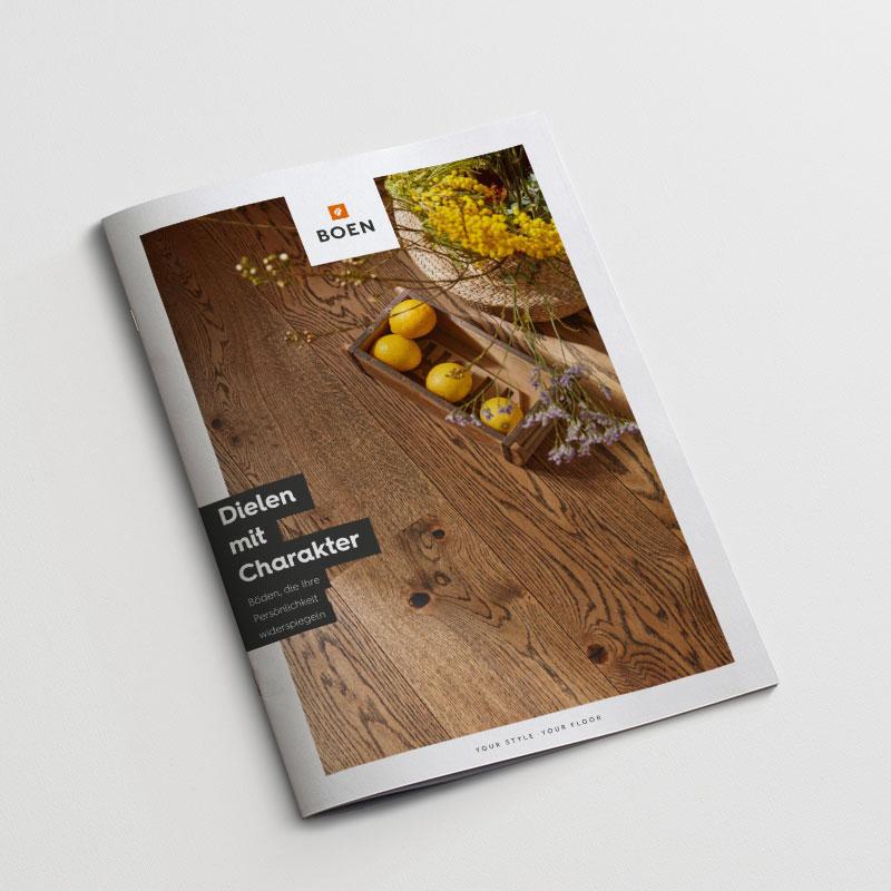 Parkett Dielen Katalog   Boen   Holzland Verbeek