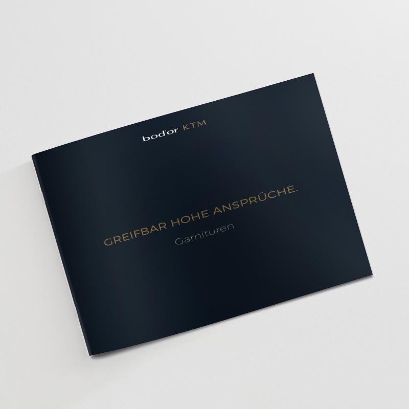 Bodor KTM   Türen Garnituren Katalog   Holzland Verbeek