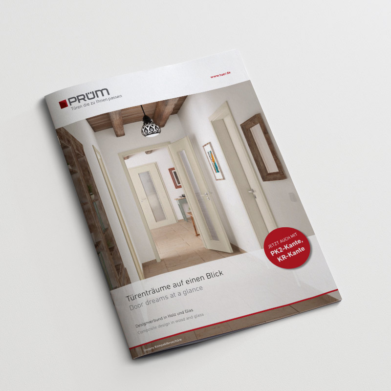Prüm   Türen Katalog   Holzland Verbeek